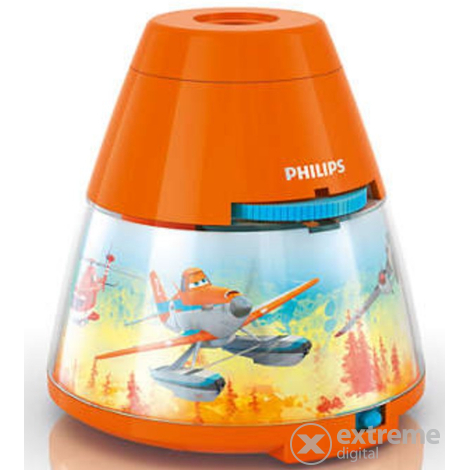 Настолна лампа Philips Disney   (71769/53/16)