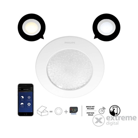 Philips hue Phoenix LED spot ( 31155/31/PH )