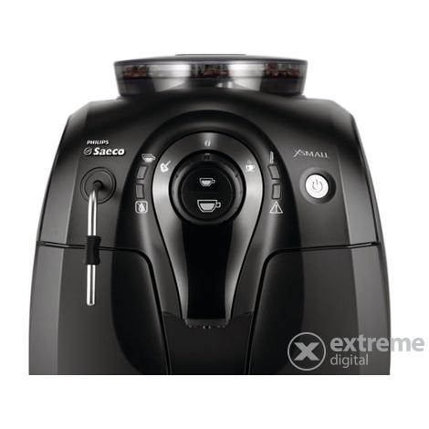 PHILIPS HD874319 Saeco Xsmall Automata eszpresszó kávéfőző