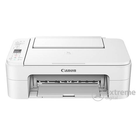 0268a161a245a Canon PIXMA TS3151W multifunkčná tlačiareň, biela | Extreme Digital