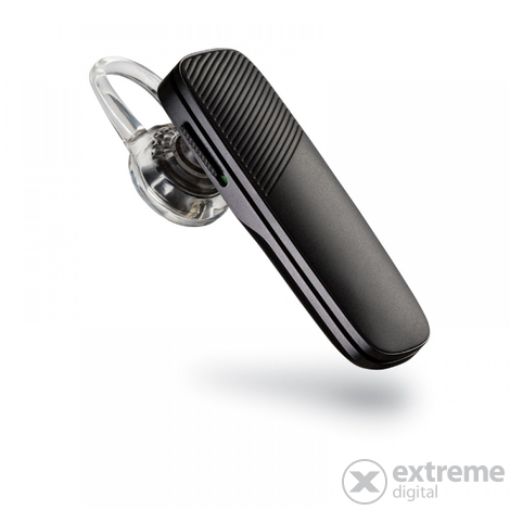 Plantronics Explorer 500 Bluetooth headset, čierny