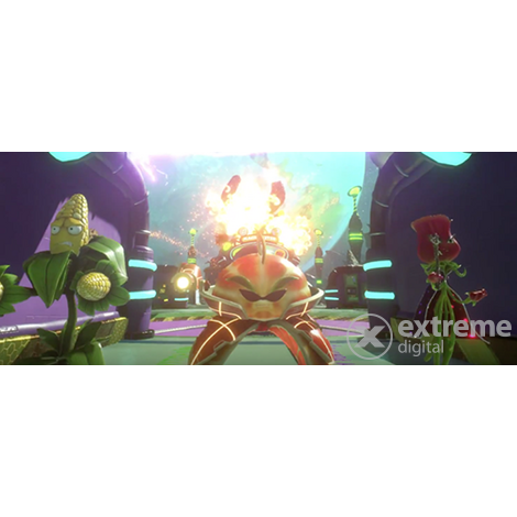 Plants Vs Zombies Garden Warfare 2 Ps4 Extreme Digital