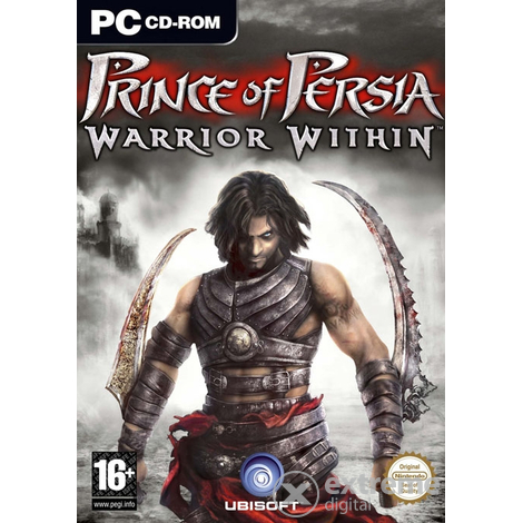 Prince of Persia 2 PC hra