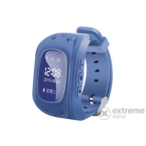 Global Q50 GPS okosóra gyermekeknek 8ce9f22e8c