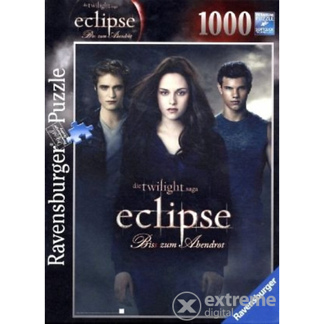 Ravensburger - Twilight Eclips puzzle