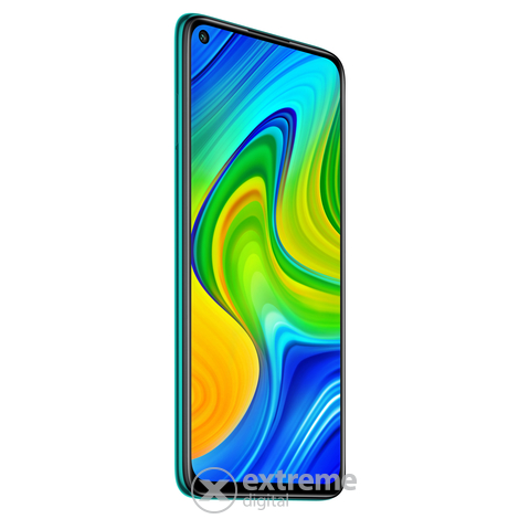 Xiaomi Redmi Note 9 4GB/128GB Dual SIM, Forest Green