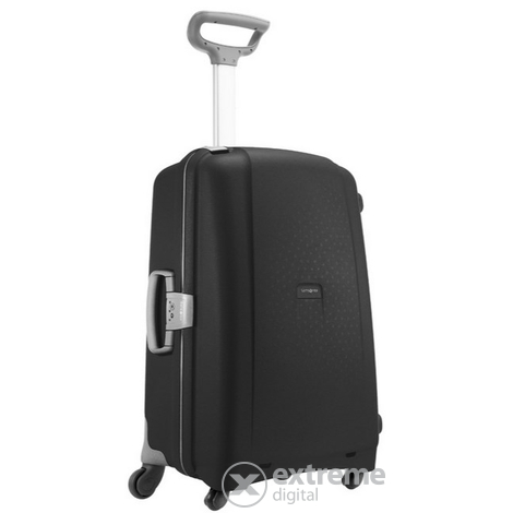 Куфар Samsonite Aeris Spinner 68 cm,черен