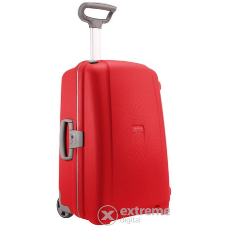 Куфар Samsonite Aeris Upright 71 cm,червен