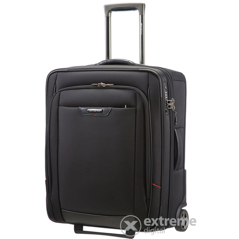 Куфар Samsonite Pro-DLX 4 Upright 56 cm Expandable,черен