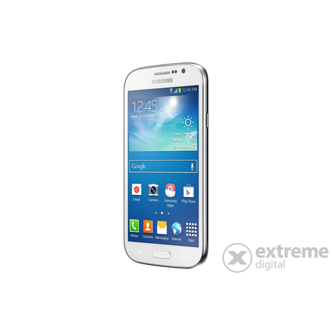 Samsung Galaxy Grand Neo Duos (Dual SIM), White (Android)