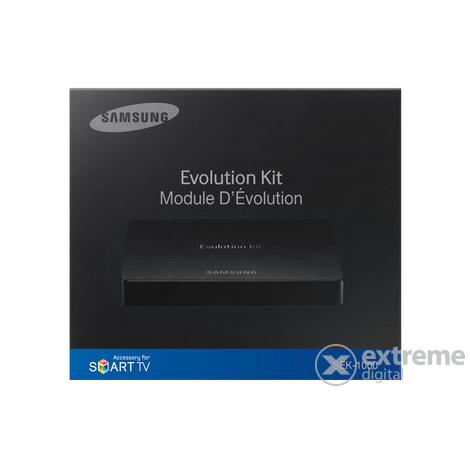 Samsung SEK-2000 FULL HD Evolution Kit
