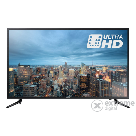 Телевизор UHD SMART LED Samsung UE48JU6000WXXH