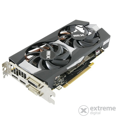 11217-01-25G SAPPHIRE R9 270X DUAL-X WITH BOOST&OC BF4 2G video kartica