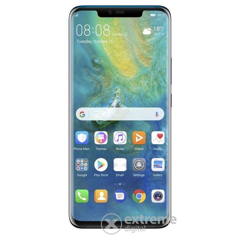 Huawei Mate 20 Pro Dual Sim Smartphone Ohne Vertrag Twilight