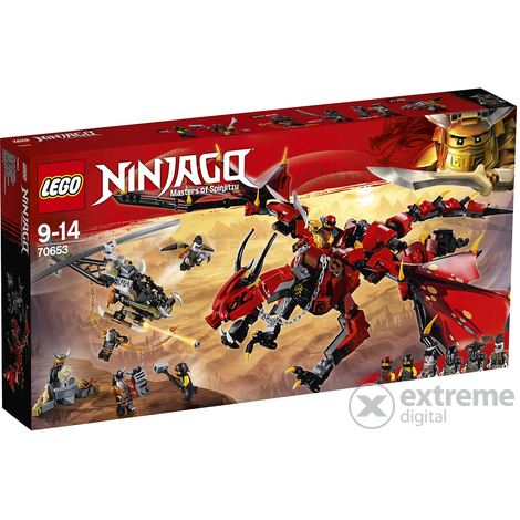 LEGO® Ninjago Firstbourne 70653