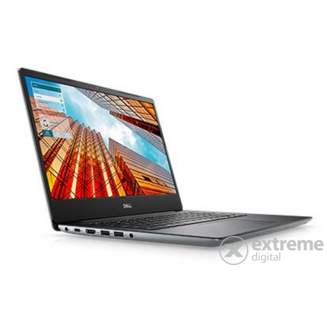 "Dell Vostro 5481 N2208PVN5481EMEA01_1905_HOM 14"" FHD notebook, szürke +Windows 10 Home"