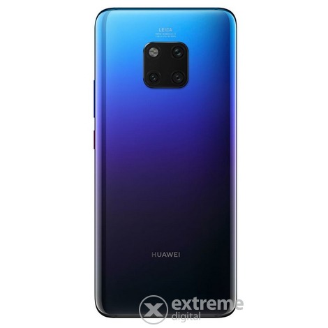 Huawei Mate 20 Pro Dual SIM kártyafüggetlen okostelefon 1409dc9408