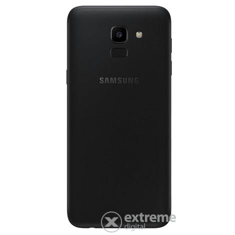 samsung j600 galaxy j6 2018 dual sim smartphone ohne. Black Bedroom Furniture Sets. Home Design Ideas