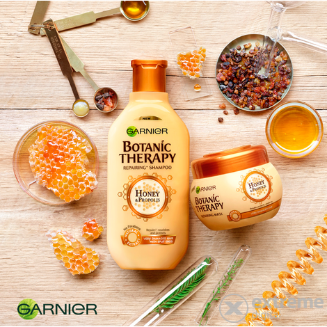 Garnier Botanic Therapy Honey & Propolis