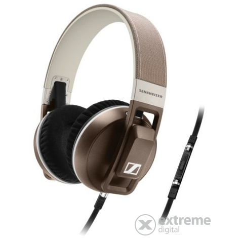 Слушалки Sennheiser URBANITE XL iOS