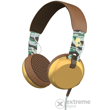 Слушалки Skullcandy S5GRHT-492 - GRIND On-Ear