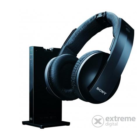 Sony MDRDS6500 7.1 vezeték nélküli fejhallgató  de3c820f79