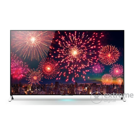Телевизор UHD 3D ANDROID SMART LED Sony KD65X9005CBAEP