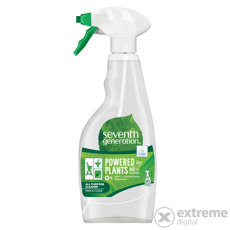 Seventh Generation általános spray, 500 ml