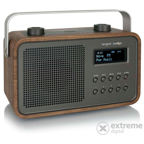 tangent dab 2go radio di extreme digital. Black Bedroom Furniture Sets. Home Design Ideas