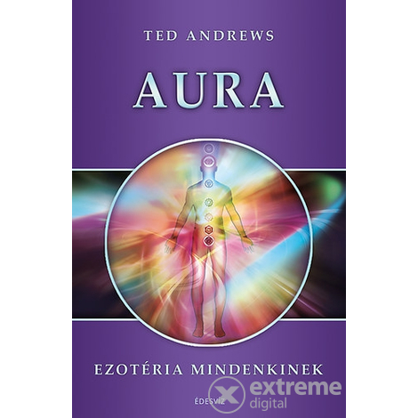 Ted Andrews - Aura