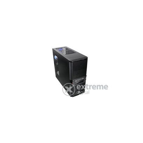 Кутия Thermaltake VL80001W2ZD V3 Black Edition,черна