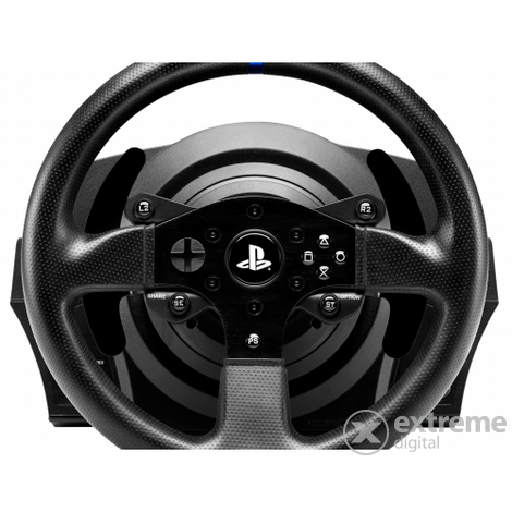 Thrustmaster T300RS Force Feedback volant (pre PC,PS3,PS4 )