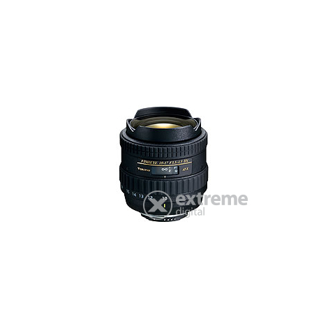 Tokina Nikon 10-17/F3.5-4.5 AT-X DX AF Fisheye обектив за Nikon
