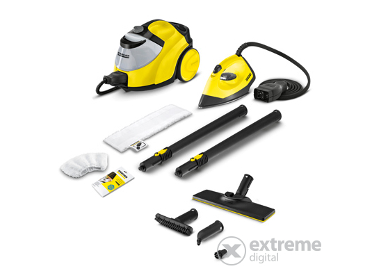 614ebf3da Karcher SC 3 EasyFix Premium parný čistič | Extreme Digital