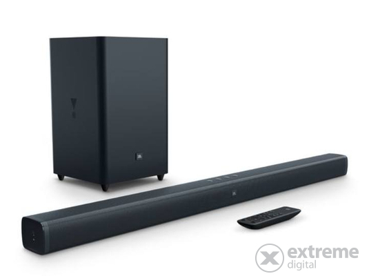 JBL BAR 2.1 soundbar, hangprojektor