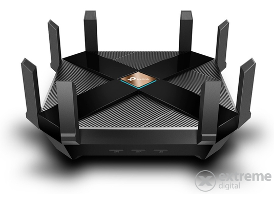 TP-Link AX6000 WiFi 6 Dual Band router