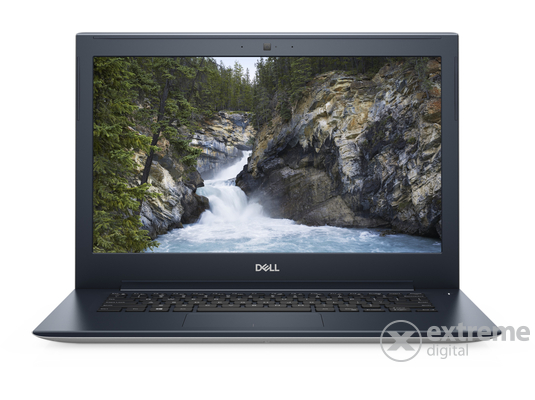 Dell Vostro 5471 N204VN5471EMEA01_1805 FHD notebook, fekete + Windows 10 Pro