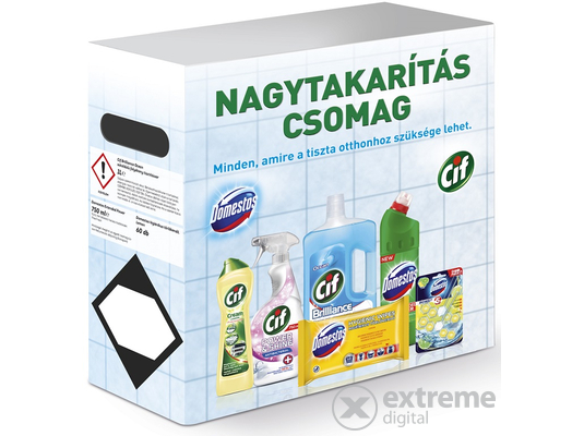 89feca8de396 CityDisc CT-CD288 CD/DVD tartó táska 288 db-os | Extreme Digital