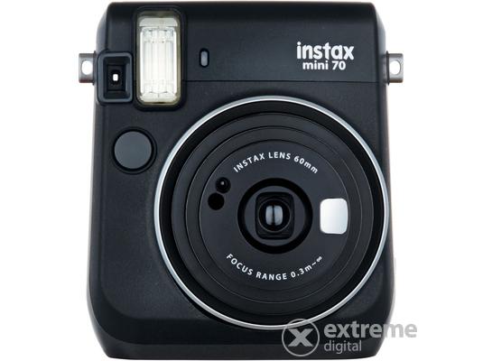 Fujifilm Instax Mini 70 analóg fényképezőgép 68f43e3d7b