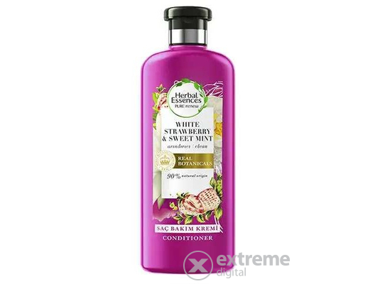 Herbal Essences Clean Strawberry Mint balzsam, 360ml