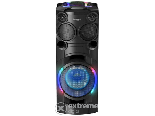 Panasonic SC-TMAX40E-K Bluetooth Party hangfal, fekete