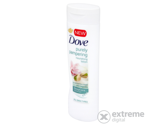 DOVE Purely Pampering Pistachio testápoló (250ml)