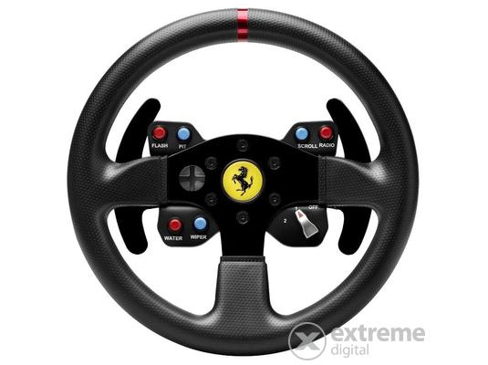 Thrustmaster Ferrari GTE F458 kormány PC/PS3