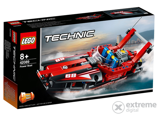 Lego Technic Power Functions Verlängerungskabel 50cm 8871