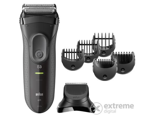 Panasonic ES-LV65S803 Borotva. 70 990 Ft. Braun Series 3 ... fe572965a1