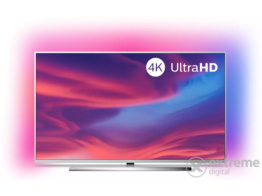Philips 65PUS7354/12 UHD Ambilight Android SMART HDR10+ LED Televízió