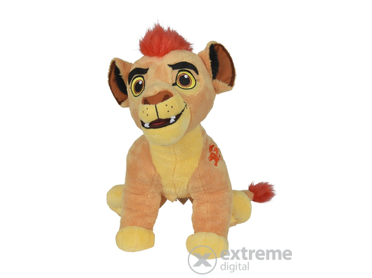 Lion Guard Action plüss Kion 35 cm