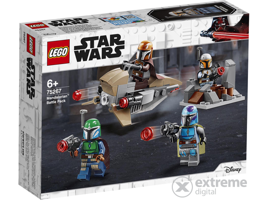 LEGO® Star Wars TM 75267