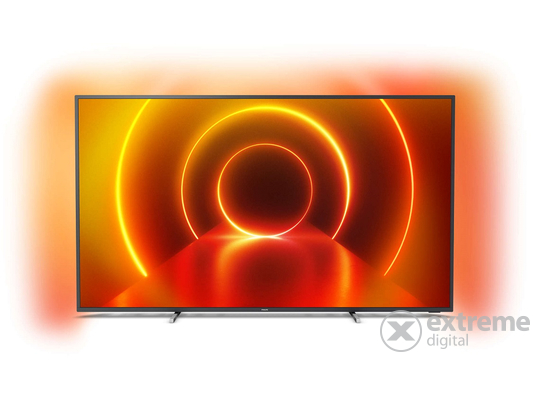 Philips 65PUS7805/12 Ambilight SMART UHD LED Televízió