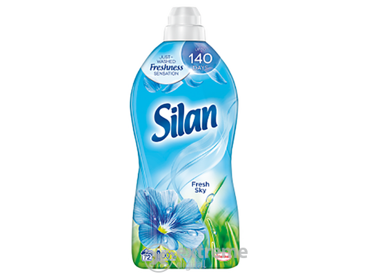 Silan Fresh Sky öblítő, 1800ml